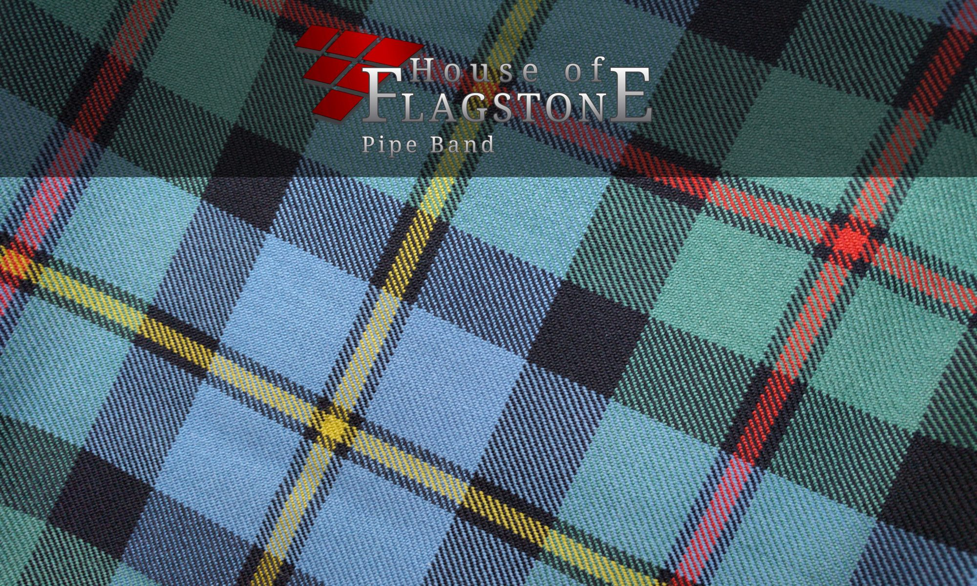 House of Flagstone Pipe Band